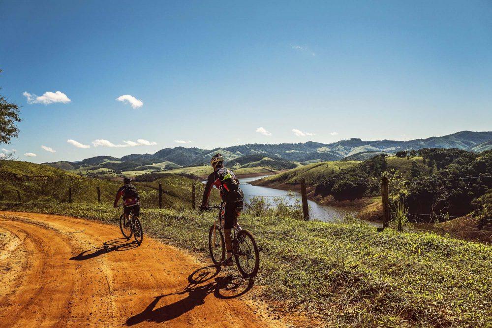 Seguro ciclismo bicicleta